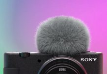 Sony ZV-1 vlog camera dedicated to help out content creators
