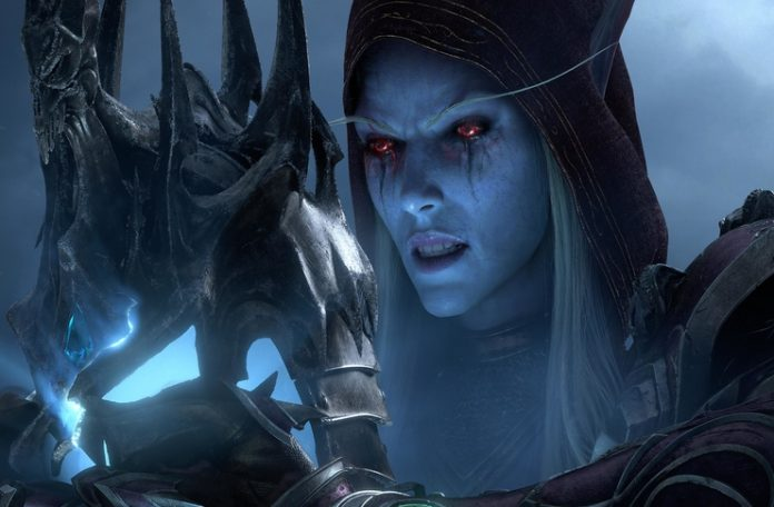 'World of Warcraft Shadowlands Release: Here's when the new expansion will launch