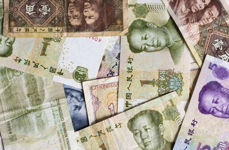 China wants to compete head-on with USD using Digital Yuan