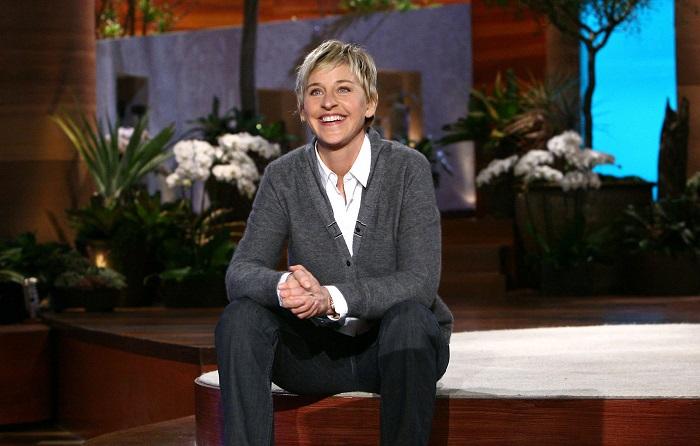 Ellen DeGeneres reveals efforts amid pandemic crisis