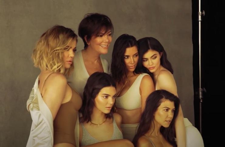 Kim Kardashian changed her diet in 2019