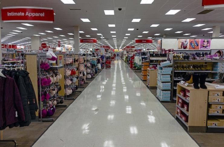 Target posts lower 1Q20 but sales buoyed by coronavirus shopping