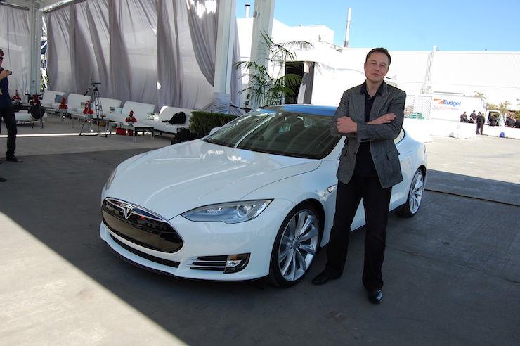Tesla to restart Fremont manufacturing plant on May 15