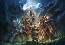 'League of Legends' hits new milestone for concurrent players