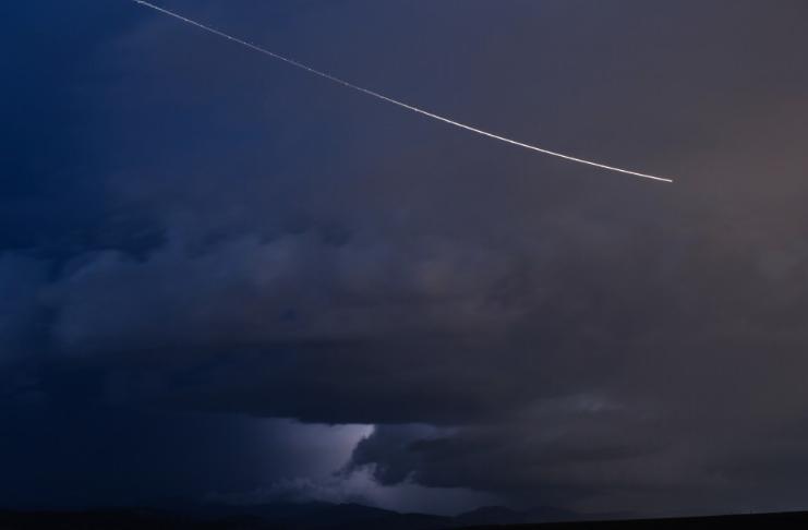 NASA says asteroid Apophis will graze past Earth's satellites