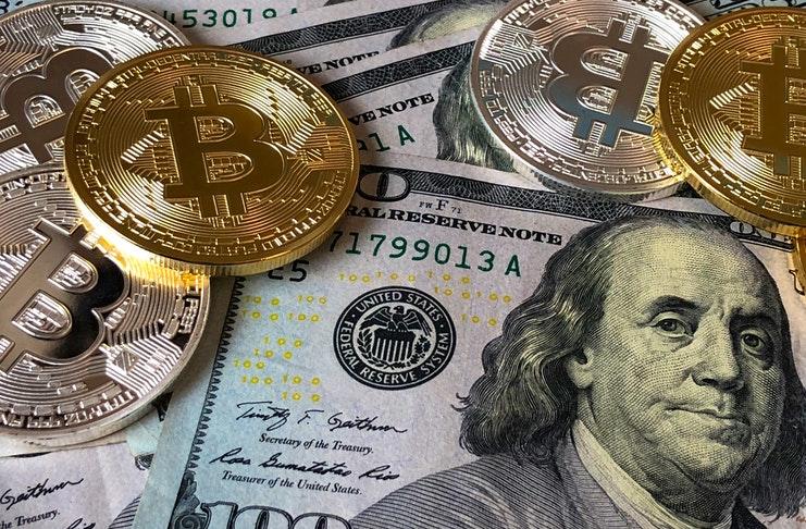 Visa seeks patent on its 'digital fiat currency' project
