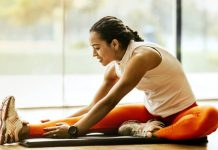 Working out at home works for women – so well they might not go back to gyms