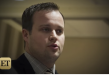 Josh Duggar hookup Danica Dillon says wife Anna stays due to obligation