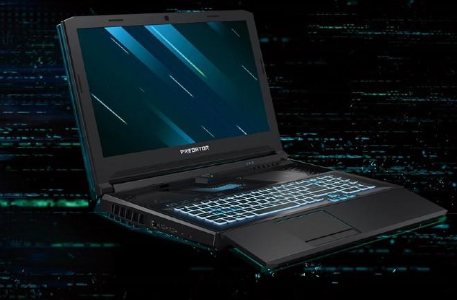 Acer Predator helios getting an update soon