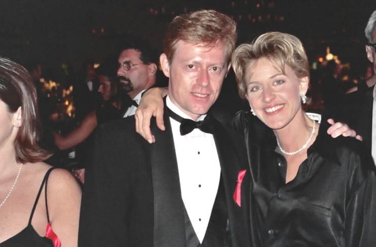 Ellen DeGeneres heartbroken over George Floyd's death