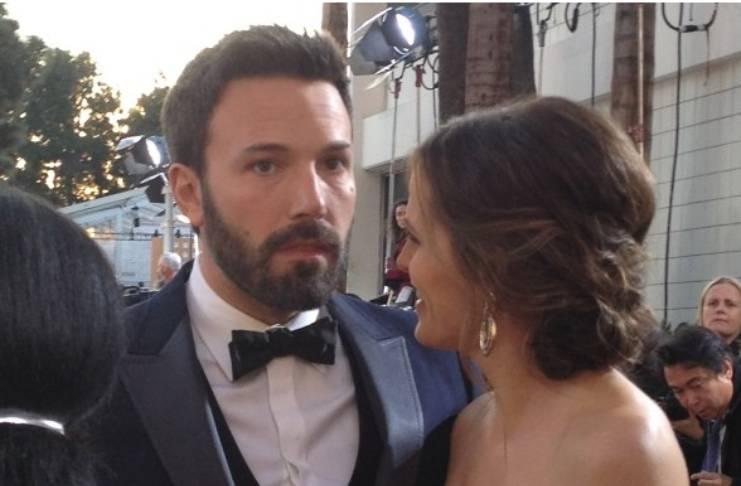 Jennifer Garner drives ex-husband to rehab