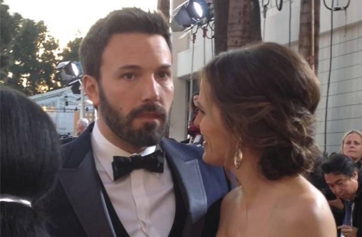 Jennifer Garner, Ben Affleck's co-parenting allegedly affected by his new relationship