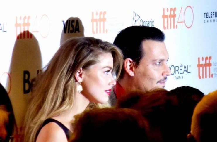 Amber Heard gushes over Johnny Depp's children