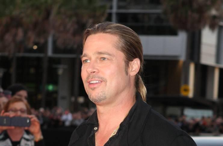 Jennifer Aniston allegedly fuming over Brad Pitt's new relationship