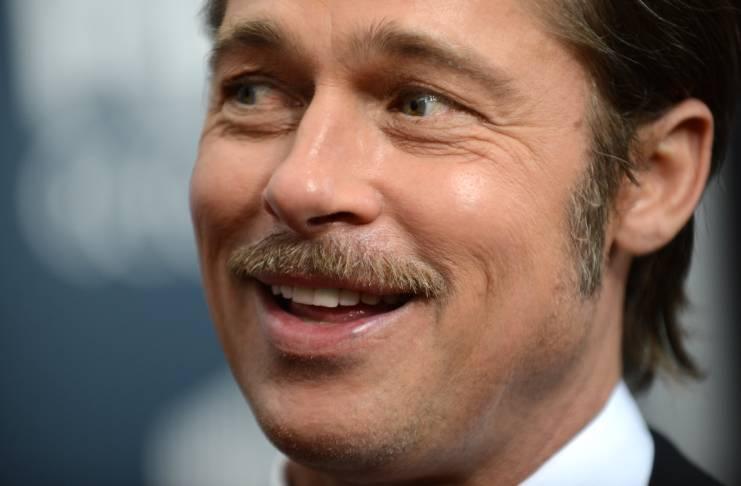 Brad Pitt, Alia Shawkat dating rumors