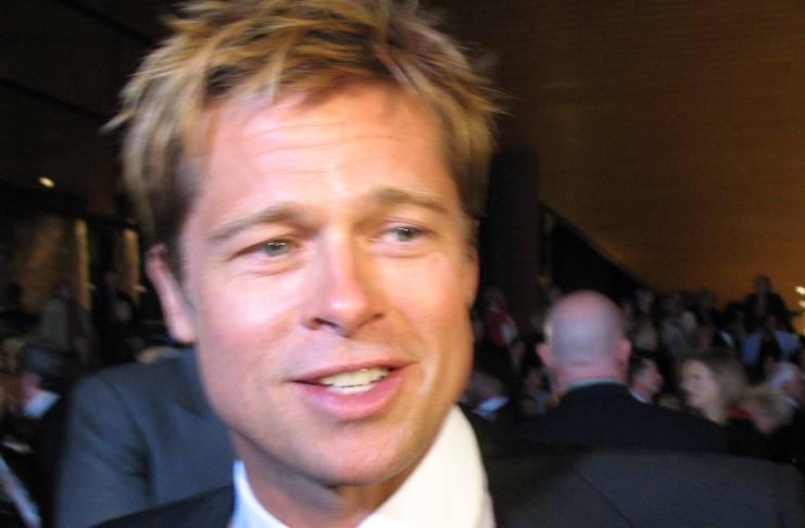 Jennifer Aniston mourned Brad Pitt divorce