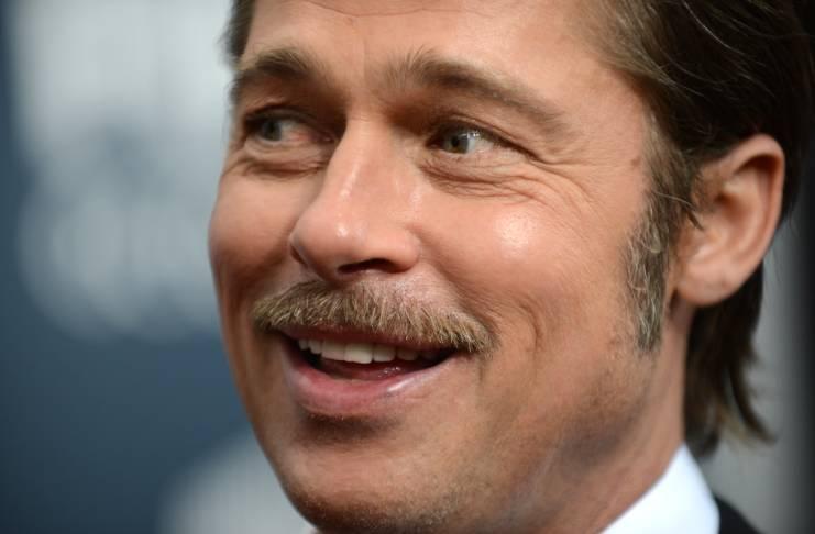 Brad Pitt jokes about Jennifer Aniston's candidness