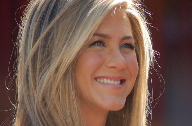 Is Jennifer Aniston getting cosmetic treatments to spite Brad Pitt?