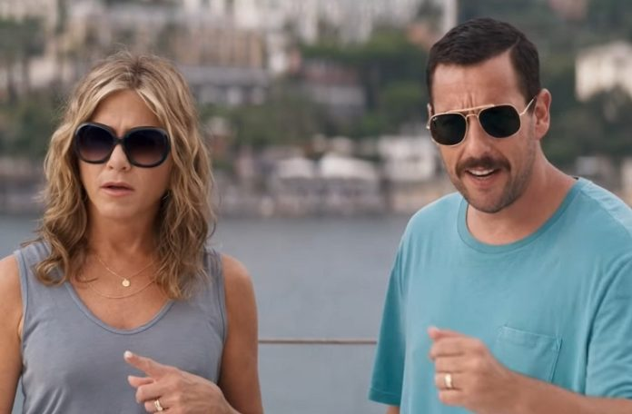 Jennifer Aniston vs. Drew Barrymore: Who is best paired with Adam Sandler?
