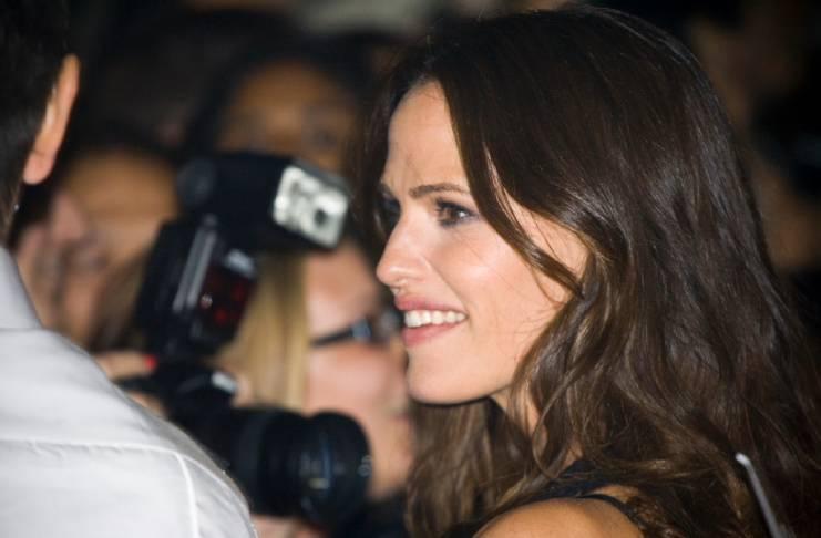 Ben Affleck's ex-wife allegedly phoned John Miller