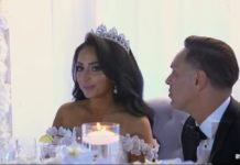 'Jersey Shore' finale: Angelina's wedding reception turned disastrous