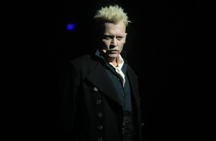 Amber Heard, Johnny Depp defamation case