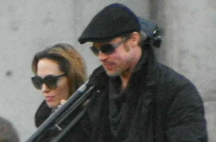 Angelina Jolie, Brad Pitt's kids happy with their reconciliation?