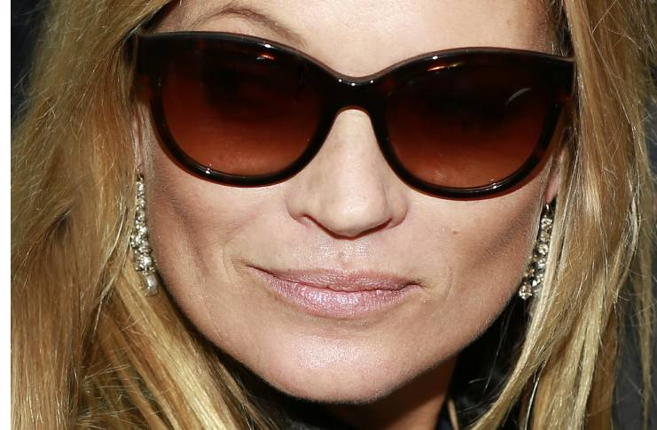 Johnny Depp, Kate Moss fights