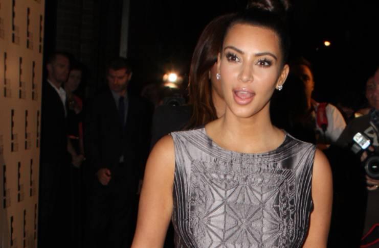 Kim Kardashian, Kanye West marital problems claims