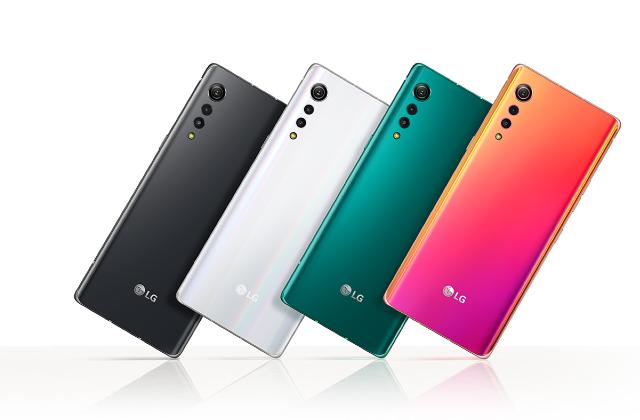 LG Velvet is a stylish phone that lacks performance