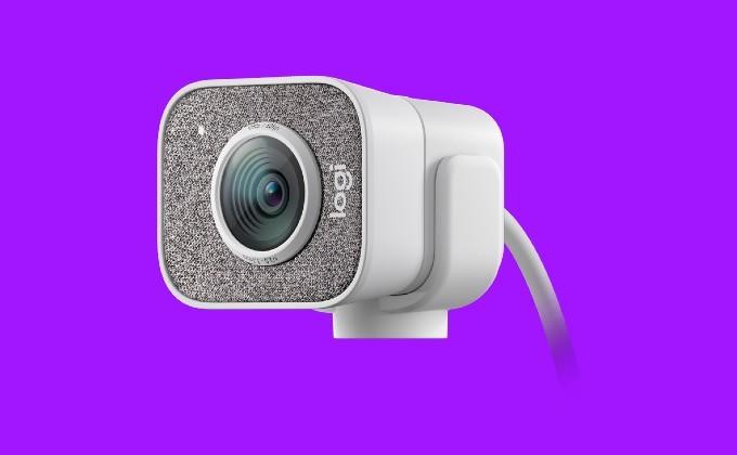 Logitech Streamcam - Best streamin webcams in the market