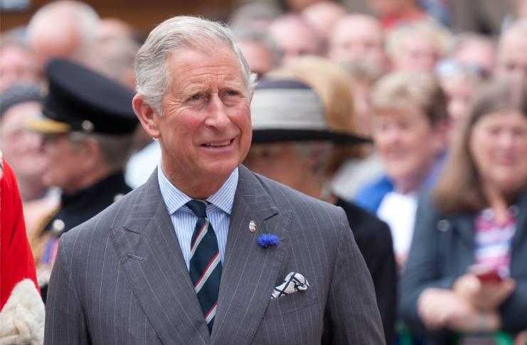 Queen Elizabeth rumors