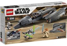 10 new LEGO 'Star Wars' sets unveiled, to feature 'The Skywalker Saga'