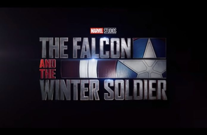 'The Falcon and the Winter Soldier': Anthony Mackie says it's like a movie
