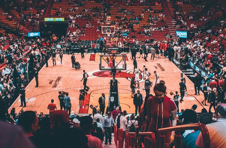 Miami Heat coach Erik Spoelstra wants the NBA to be a platform for change