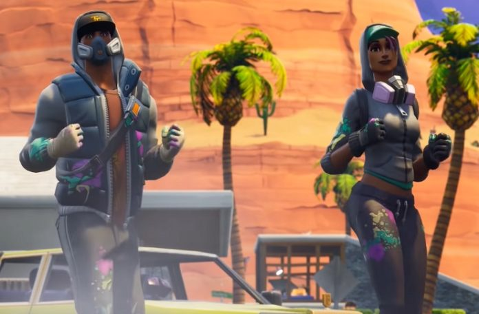 'Running Man' lawsuit against 'Fortnite' gets thrown out
