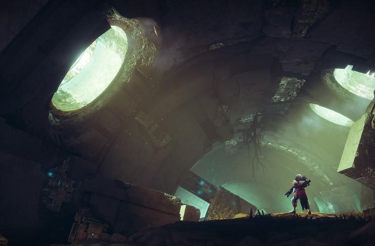 Bungie Destiny 2 next chapter reveal
