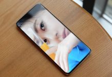 Samsung allegedly working on 6 cameras for Galaxy S30