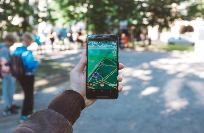 'Pokémon GO' spending up by 70%, changes to retain after pandemic