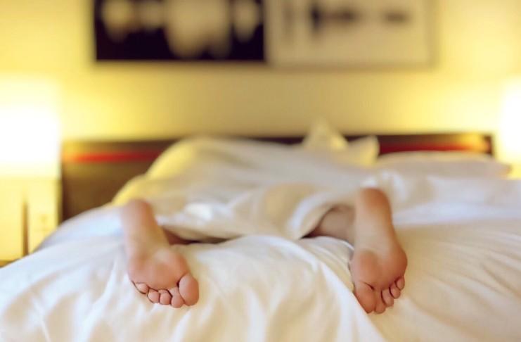 sleep quality covid-19 lockdown
