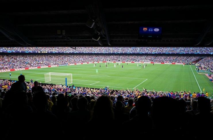 La Liga news: Barcelona wants cheering fans back in Camp Nou