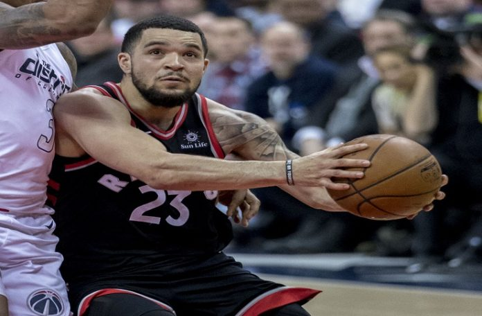 Raptors' Fred VanVleet ready to defend NBA title, despite the 'bad timing'