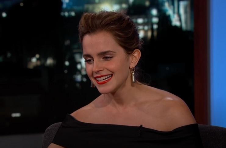 Emma Watson, Daniel Radcliffe dating rumors
