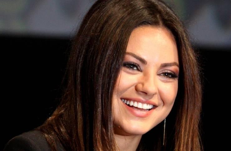 Ashton Kutcher, Demi Moore, Mila Kunis rumors