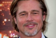Brad Pitt secretly meeting with estranged son Maddox for movie project?