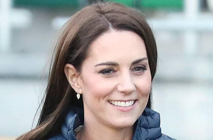Meghan Markle allegedly refusing to talk to Kate Middleton