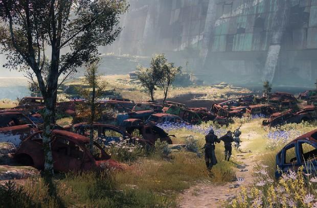 Destiny 2 expansion delay pushes back next seasons