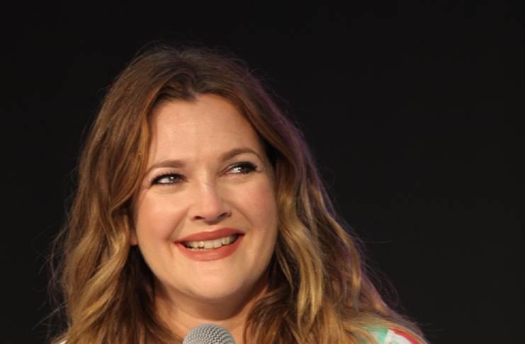 Drew Barrymore won't have live audiences