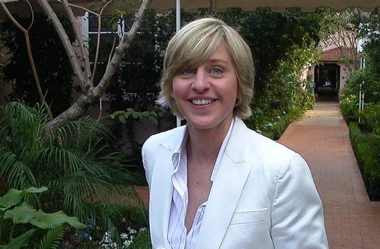 Ellen DeGeneres allegedly keeping Portia de Rossi in the dark