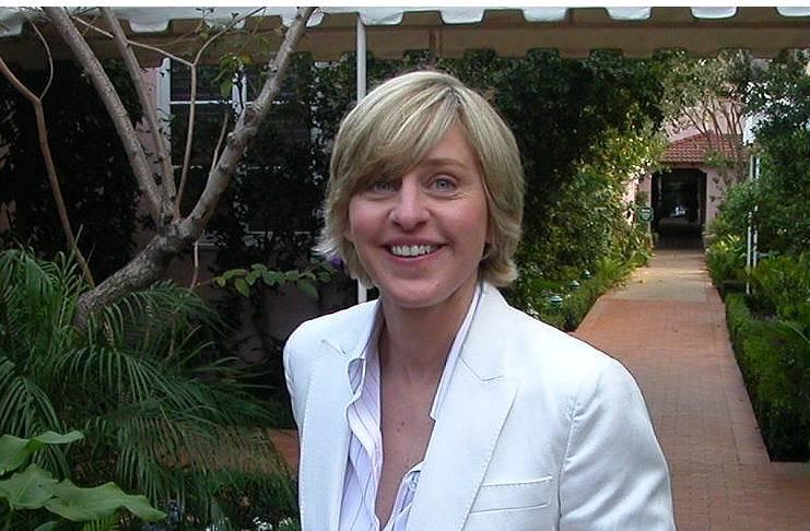 Ellen DeGeneres Network shows criticized